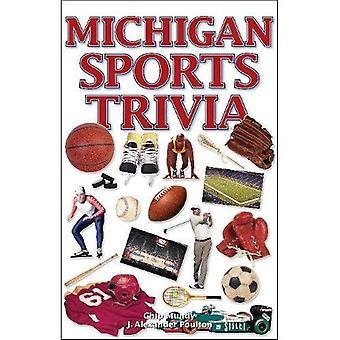 Michigan Sports Trivia