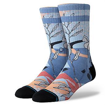 Stance Foundation Mens Socks ~ Kipling (size L)