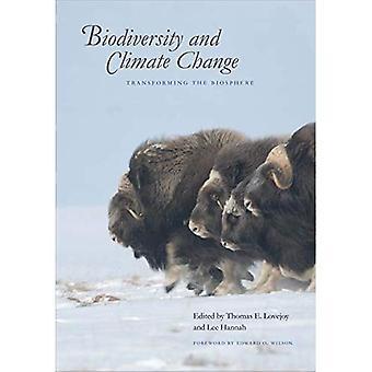 Biologisk mångfald och klimatförändringar: omvandla biosfären