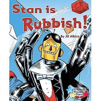 Stan ist Müll! (Sterne Plus)