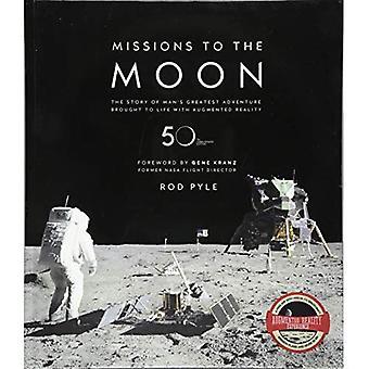 Missões para a lua