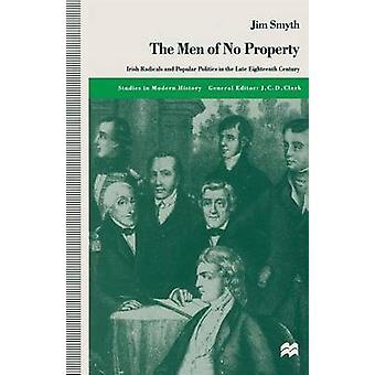 The Men of No Property by Smyth & Jim