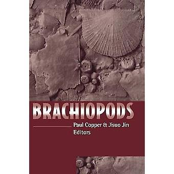 Brachiopods by Copper & Paul