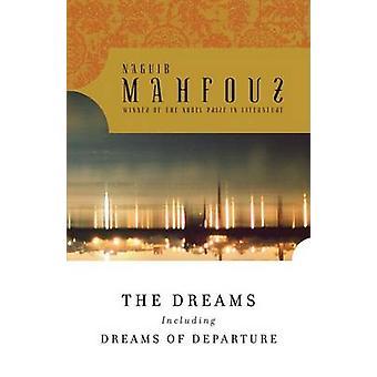 The Dreams by Naguib Mahfouz - Raymond Stock - 9780307455079 Book