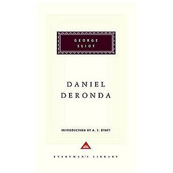 Daniel Deronda by George Eliot - 9780375411236 Book