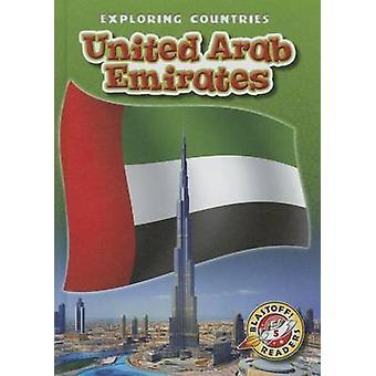 United Arab Emirates by Heather Adamson - 9781626173460 Book