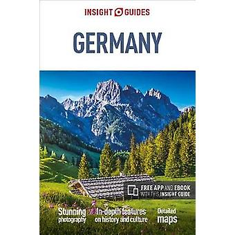 Insight Guides Germany (Travel Guide with Free eBook) by Insight Guid