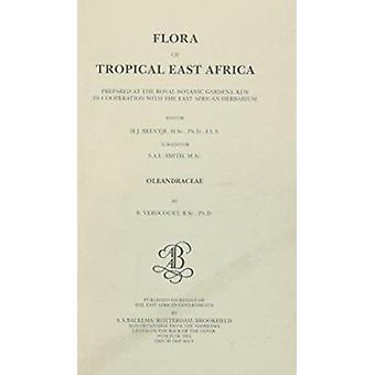 Flora of Tropical East Africa - Polypodiaceae (2001) by B. Verdcourt