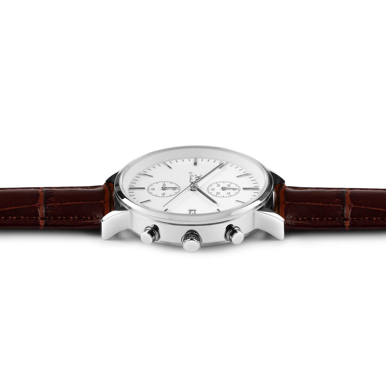 Carlheim | Armbandsur | Chronograph | Møn | Skandinavisk design