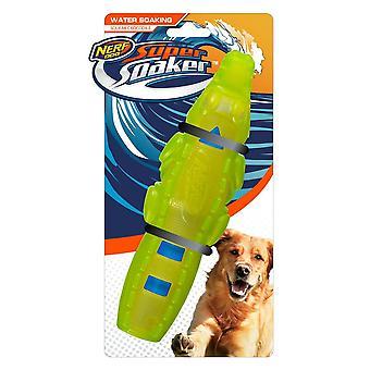 Nerf Dog Super Soaker 9inch Gator Stick