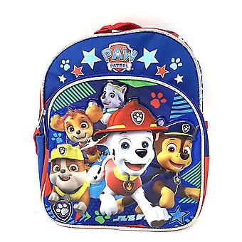 Mini Backpack - Paw Patrol - All Paw Blue 10