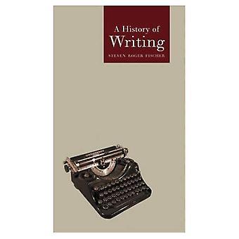 Una historia de la escritura (Globalities)
