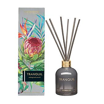 Stoneglow Candles Infusion Scented Reed Diffuser Tranquil