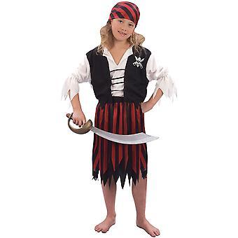 Bristol novu dívčí kostým