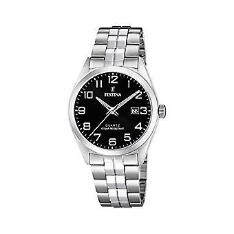 Festina Clock man Ref. F20437/4