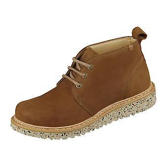 El Naturalista Pizarra N5551wood chaussures universelles pour femmes d'hiver