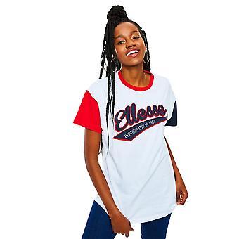 Ellesse kvinnors T-shirt Dakota