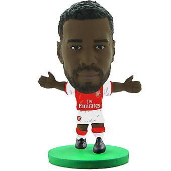 Arsenal FC SoccerStarz Lacazette Figure