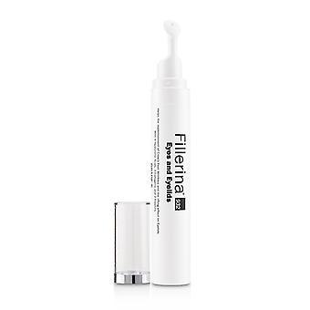 Fillerina Fillerina 932 Eyes & Eyelids (cosmetic Product For Crow's Feet Wrinkles & Eyelids) - Grade 5 Plus - 15ml/0.5oz