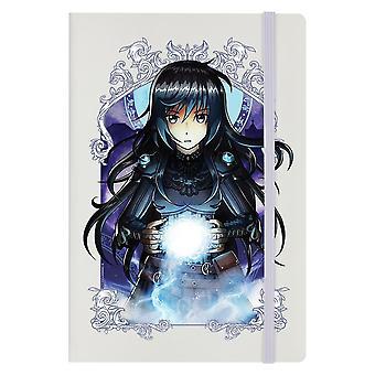 Tokyo Spirit Kurai Orb A5 Hard Cover Notebook