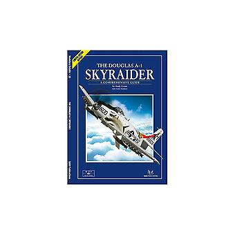 SAM Publications MDF Datafile 33 The Douglas A1 Skyraider.  Book Sam Publications