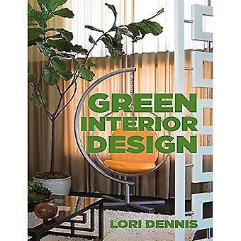Green interiør design