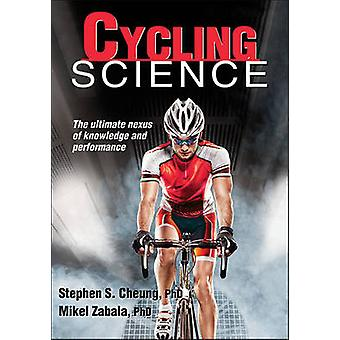 Cycling Science by Stephen Cheung