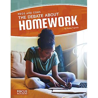 Debate about Homework