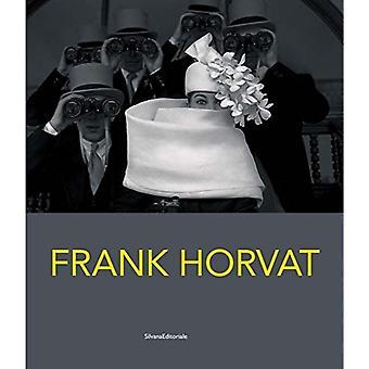 Frank Horvat by Bruna Biamino & Giovanni Rimoldi