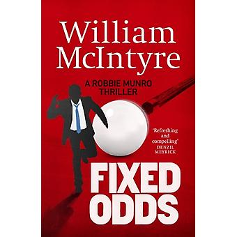 Fixed Odds by McIntyre & William