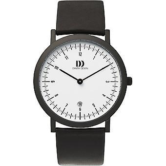 Tanskan design Miesten Watch IQ18Q820