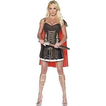 Smiffy's Fever Gladiator Costume