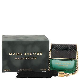 Marc Jacobs Decadence Eau De Parfum Spray par Marc Jacobs 528687 50 ml