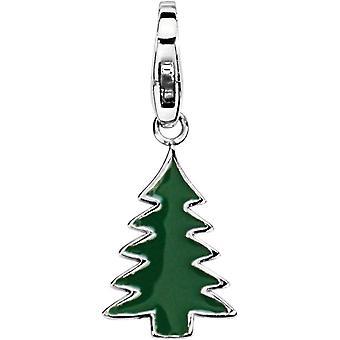 Pierre Lannier JC99A168 - FIR Green Charm charm