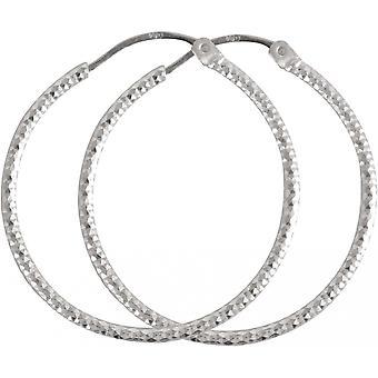 Earrings Clio Blue ORDIAM230F - earrings timeless silver woman