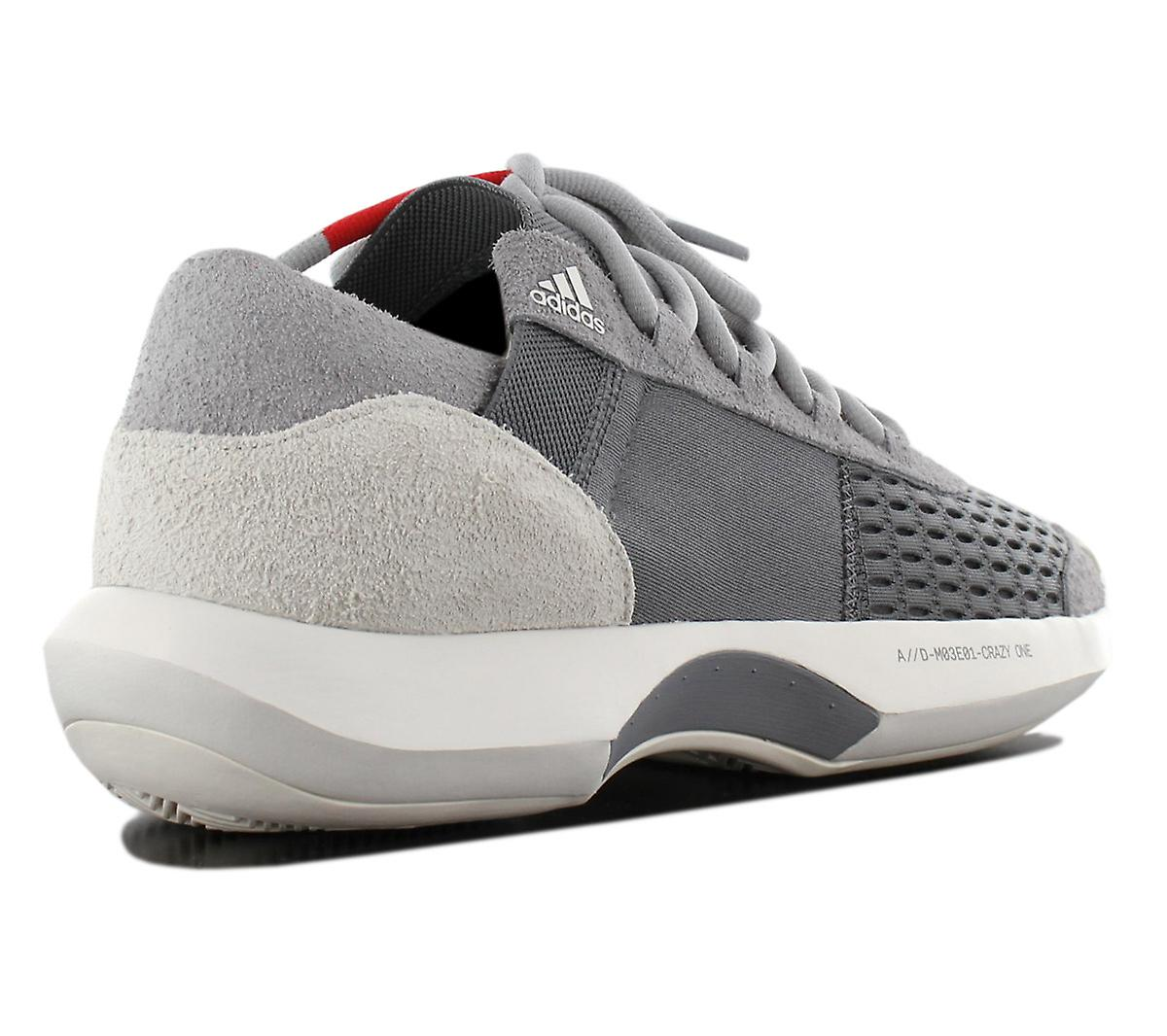 adidas Crazy 1 A/ /D CQ1868 Chaussures Grises Chaussures Chaussures