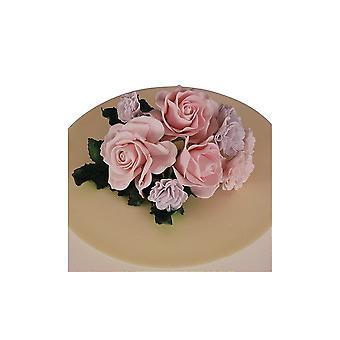 FMM 75mm 5 Petal Rose Cutter