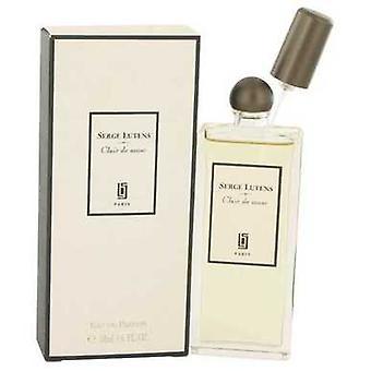 Clair De Musc By Serge Lutens Eau De Parfum Spray (unisex) 1.69 Oz (men) V728-499955