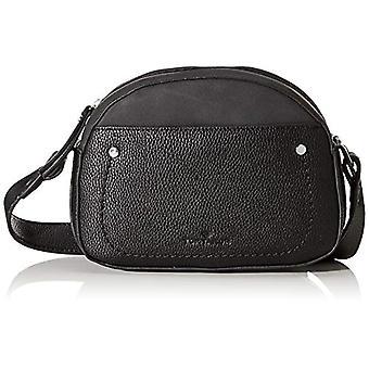 Tom Tailor Acc Fano - Black Women's Shoulder Bags (Schwarz) 21x15.5x7 cm (W x H L)