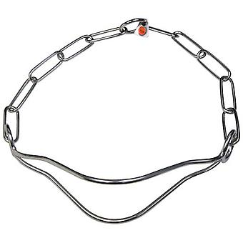 HS Sprenger Training Necklace Stainless Steel / Exhibition German Shepherd