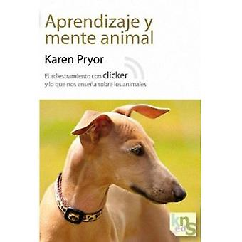 KNS Ediciones Animal Learning and Mind (Dogs , Training Aids , Behaviour)