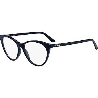 Dior Montaigne 57 PJP Blue Glasses