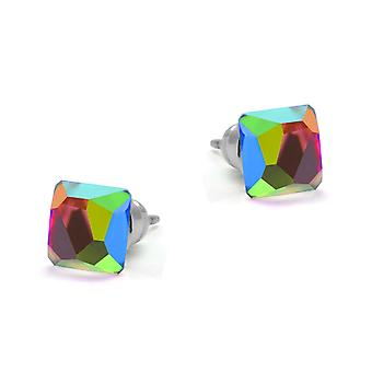 Pendientes de cristal austriaco EMB11.3