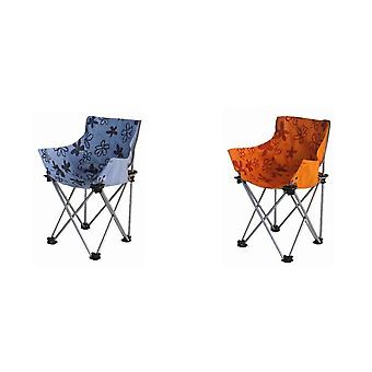 Eurotrail Xavier Kids/Childrens Folding Bucket Chair