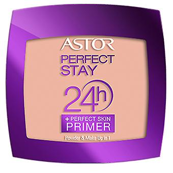Astor Perfect Stay 24h Powder Make Up 1