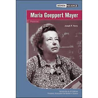 Maria Goeppert Mayer med Joe færge - 9780791072479 bog
