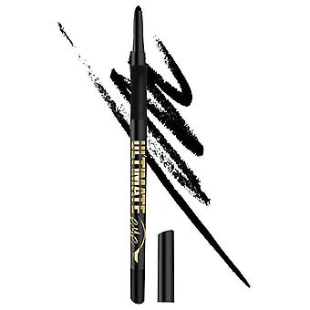 L.A. Girl Automatic Eye Pencil Ultimate Ultimate Intense Black