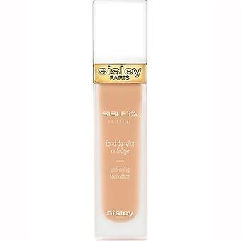 Sisley Sisleya Le Teint Anti-Aging Foundation 0.R Vanilla 1oz / 30ml