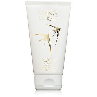 Living Lalique tuoksuva vartalovoide 150ml