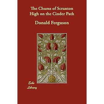 De maatjes van Scranton hoog op de weg van de Sintel door Ferguson & Donald